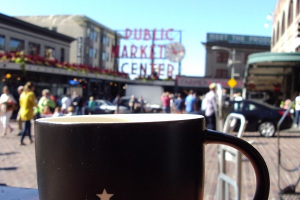 14 Great Coffee Places Near Pike Place Market