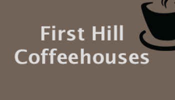 first hill coffee houses, best coffee houses in first hill, downtown seattle