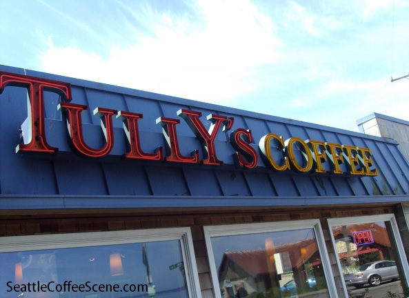 west seattle coffee places, west seattle tully's. Tully's West Seattle