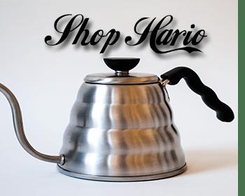 seattle coffee scene - best seattle eats
