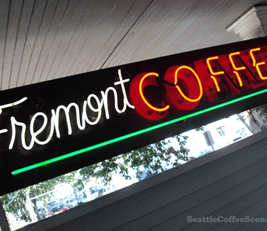 Fremont Coffee Company