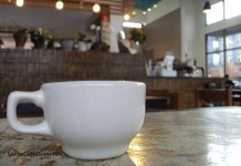 Seattle Coffee, Dubsea Coffee, White Center Coffee