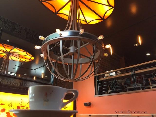 Seattle Coffee, Caffe Fiore, West Seattle Coffee