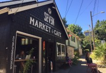 seven coffee roasters