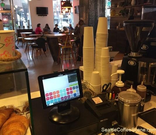 POS Coffee Shops
