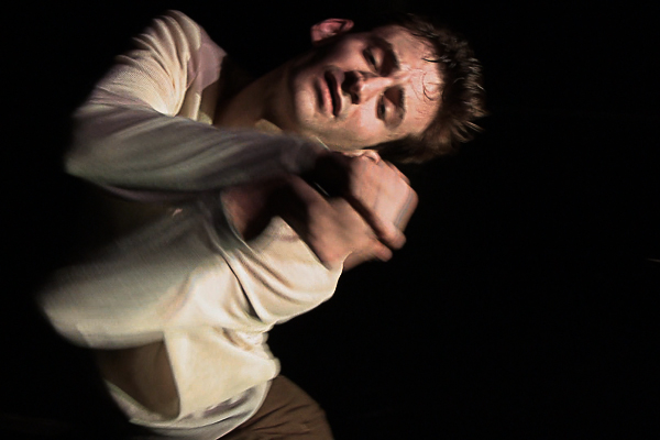 Adam Barruch Dance. Photo by Nel Shelby