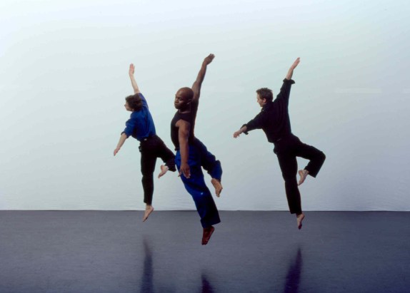 Mark Morris' New Love Song Waltzes Photo by Rosalie O'Connor