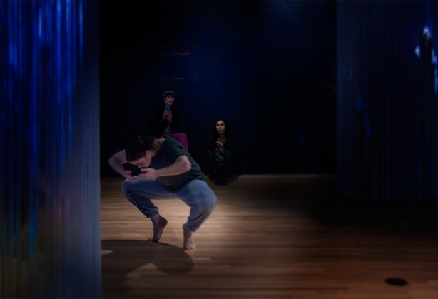 Dance-#4B