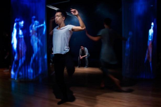 Dance-#5B