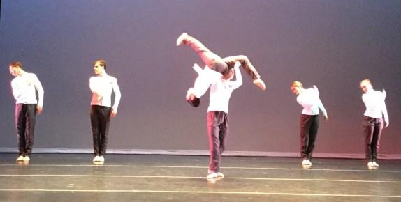 ARC Dance O