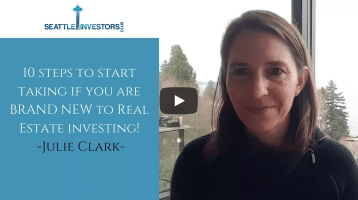 10 steps to take today if you are BRAND new to investing!