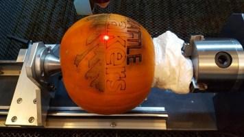 Pumpkins & Costumes