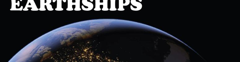 Sustainability Meetup: Earthships