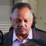 """Before addressing thousands of NAACP members at the national convention in Orlando, Fla., Jesse Jackson, Sr. told a group of reporters, """"There is a Trayvon in every town."""" Photo/Duane C. Fernandez, Sr./Hardnotts Photography."""