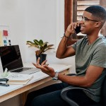 5 Simple Ways To Upgrade Your Work-From-Home Office