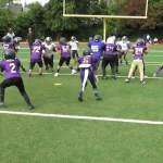 Pacific Athletic Conference 8U Matchup