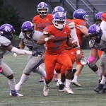 Rainier Beach's Trust In One Another Helped Fuel 41-0 Victory Over Garfield
