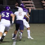 Garfield Comes Up Short In Nail-biter Against Eastside Catholic (updated w/photos)