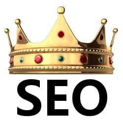 seo is king
