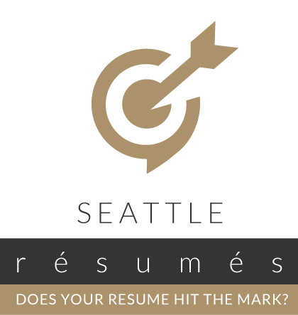Professional resume writing services seattle