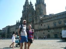 Running El Camino