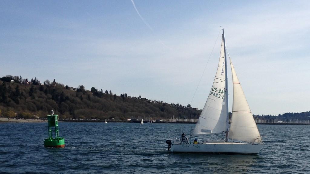 Racing Programs Seattle Sailing Club
