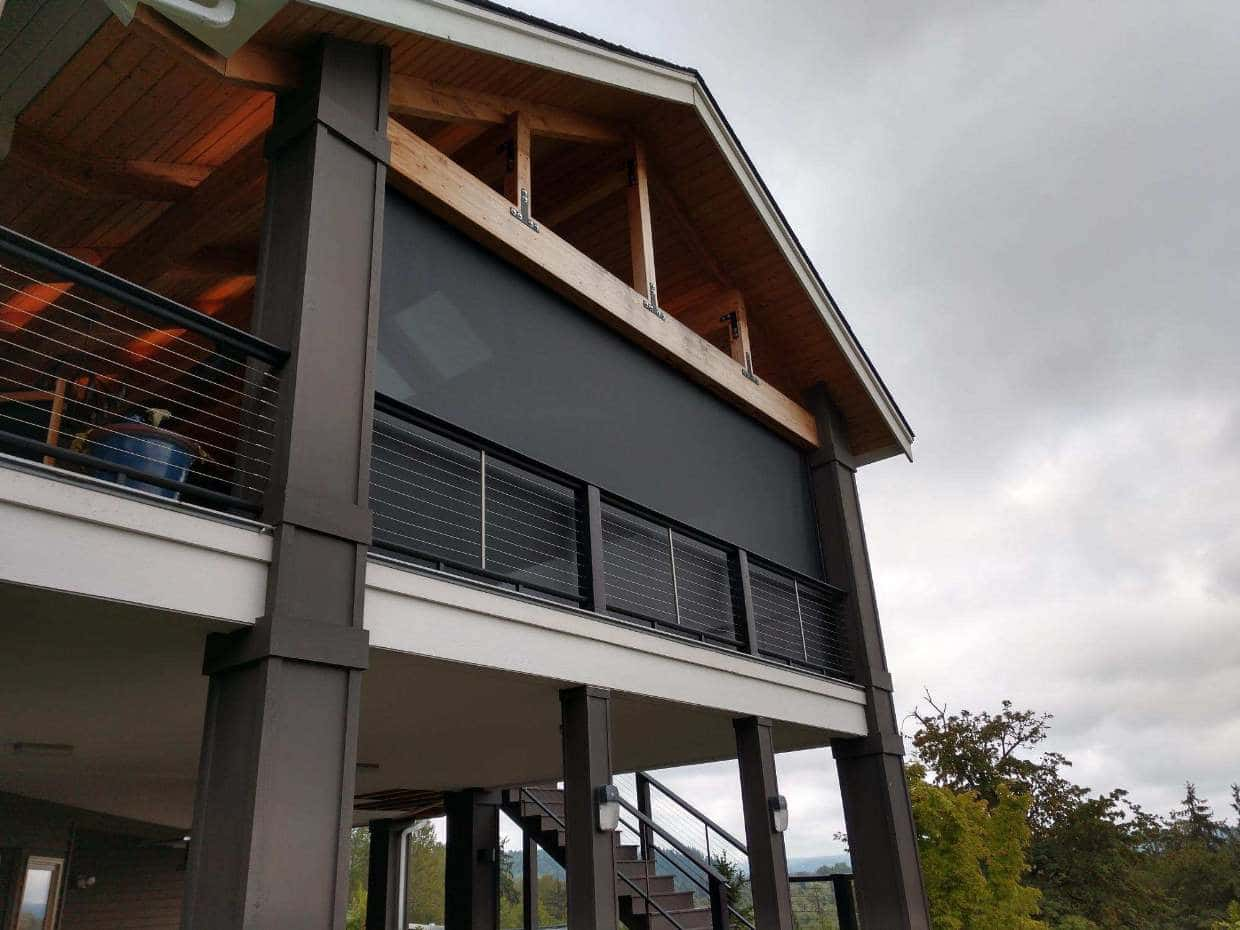 Puget Sound Awnings and Shades   Seattle Shade & Awning