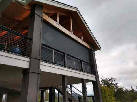 Puget Sound Awnings and Shades | Seattle Shade & Awning