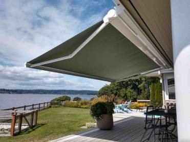 Top Seattle Area Shade and Awning Company | Seattle Shade & Awning