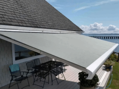 retractable awning, retractable awning tips