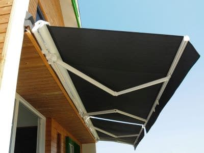 your retractable awning shoreline