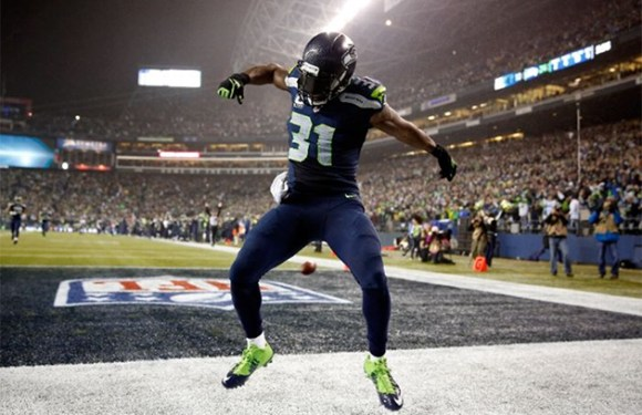 SSU congratulates 2015 Pro Bowl selection: Seahawks SS Kam Chancellor
