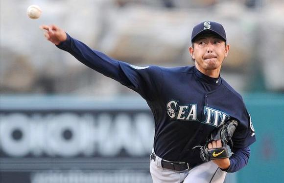Seattle Mariners: Getting to know Hisashi Iwakuma