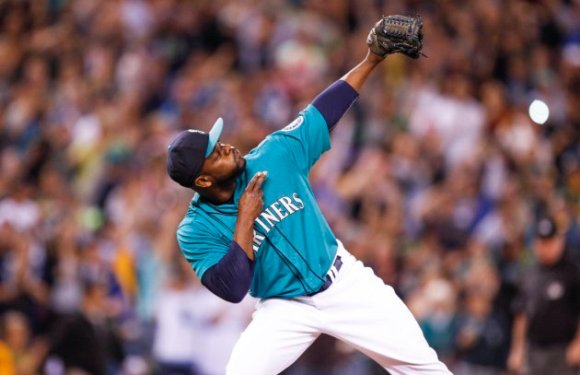 Seattle Mariners: Getting to Know Fernando Rodney