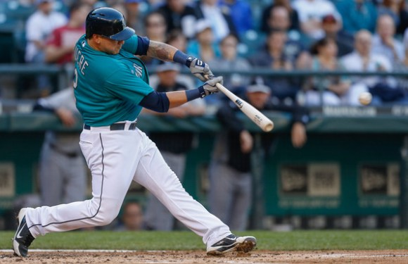Seattle Mariners: Getting to know Jesus Sucre