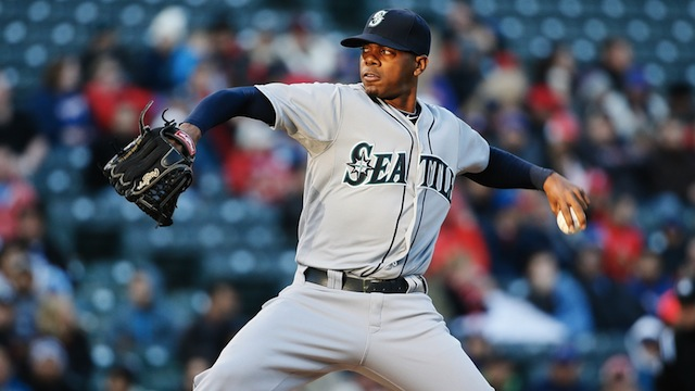 Seattle Mariners: Getting to Know Roenis Elias