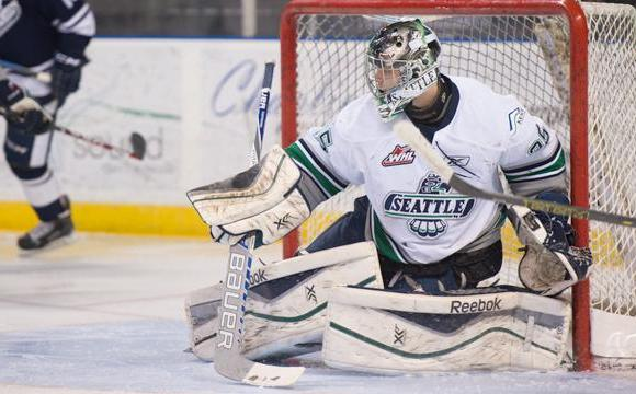 Seattle Thunderbirds Weekend Recap: PLAYOFFS!