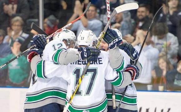 Labor Law Exemption for the WHL?