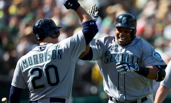 Seattle Mariners: Game 7 at Los Angeles Dodgers