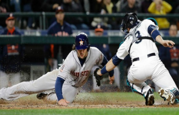 Seattle Mariners: Game 14 vs Houston Astros