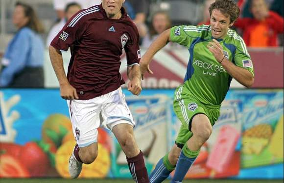 Sounders FC :Preview April 18, 2015 @ Colorado Rapids