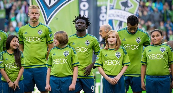 Sounders FC: The Cavalry Has Arrived