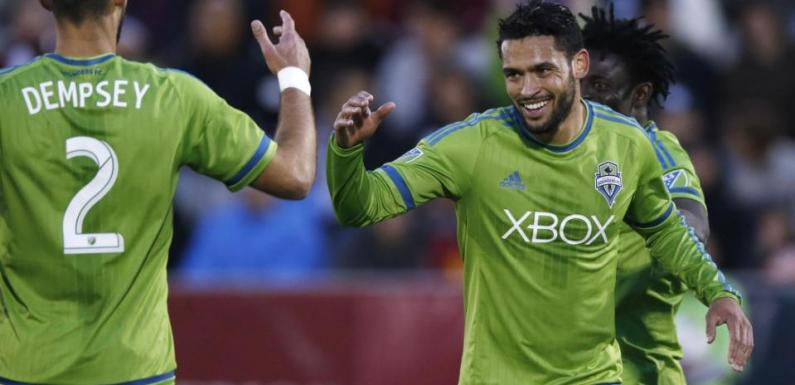 Sounders FC: Game 8 Recap vs Colorado Rapids