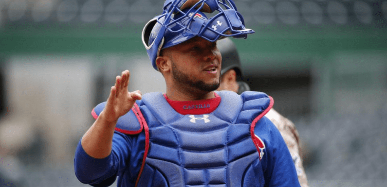 Seattle Mariners: Relief Pitcher Medina Traded for Depth at Catcher