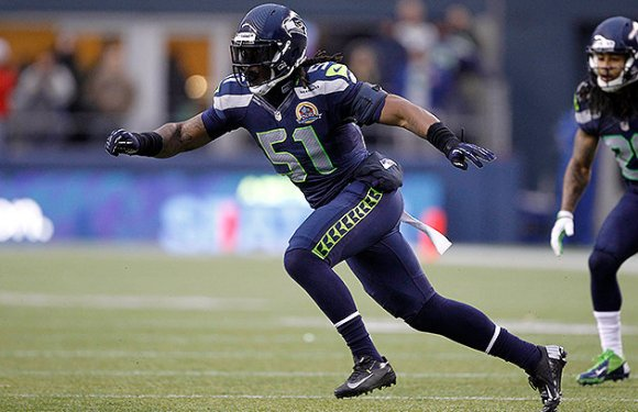 Seattle Seahawks: Bruce Irvin Wants to Play for Falcons in 2016