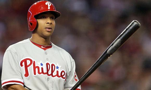 Seattle Mariners: The Leadoff Hitter is Coming, the Leadoff Hitter is coming? Ben Revere to Mariners?