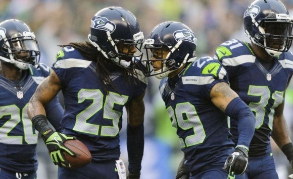 Seattle Seahawks: Hawks Stripped of Two Preseason Mini-camps