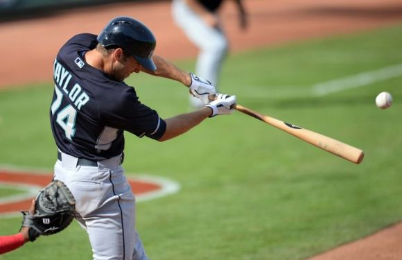 Seattle Mariners:  Shortstop Chris Taylor sent down to Triple A