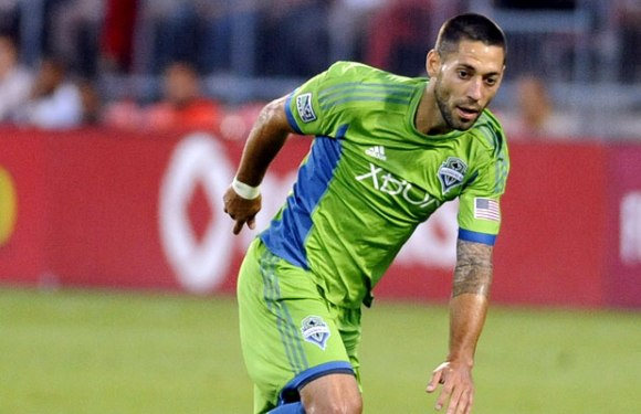 Seattle Sounders FC: Dempsey Gets Book Thrown Back at Him, Suspended 3 MLS games