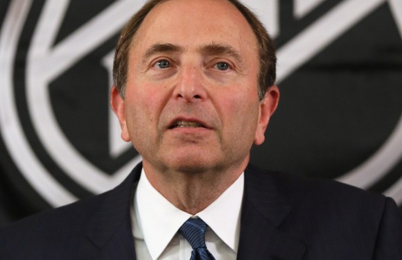 NHL Hockey:  Ray Bartoszek Group set to Bid on an NHL Expansion to Tukwila